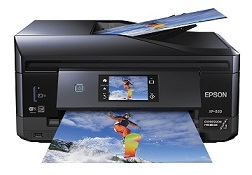 Epson XP-830 Wireless Color All-in-One